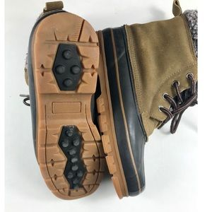 Shoes - Insoles of DuPont Thermolite | Lined Winter Boots